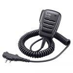 Icom HM240 Speaker Microphone to suit Icom IC-A16E Airband Radio