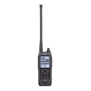 ICom IC-A25CE AirBand Radio Drone Accessories Australia